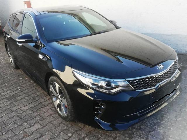 Kia Optima Sportswagon - GT-Line +Technik-Paket, Panoramadach