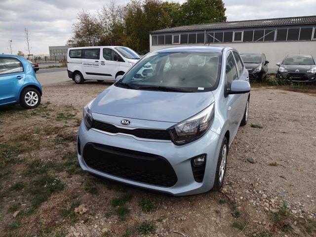 Bestellfahrzeug, konfigurierbar Kia Picanto - Business Navi Smart Key Sitzheizung Parksensoren