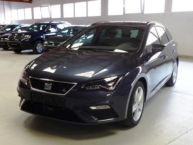 Seat Leon ST - FR -Technology- 5 Jahre Garantie