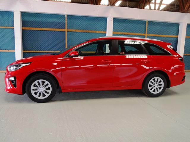 Kia Ceed Sportswagon - Exclusive