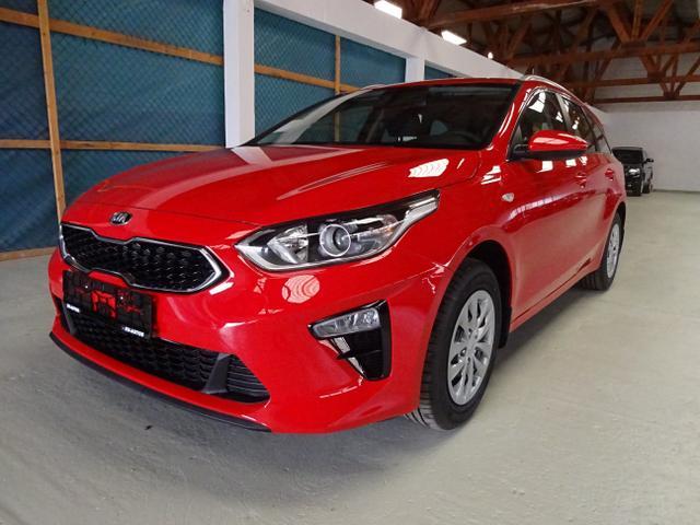 Kia Ceed Sportswagon - Top Vorlauffahrzeug