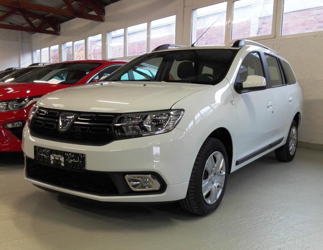 Dacia Logan MCV - Laureate inkl. Klima (Comfort) + Einparkhilfe