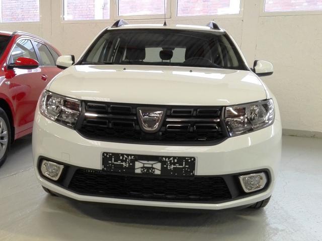 Lagerfahrzeug Dacia Logan MCV - Laureate Comfort Klima Plug & Radio el. Fensterheber