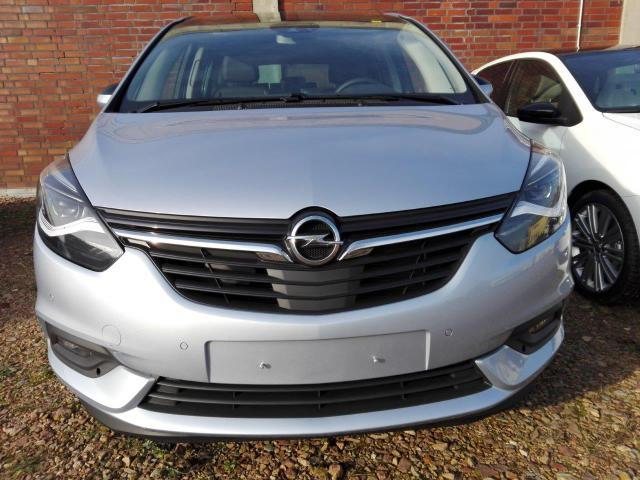 Opel Zafira - Blitz