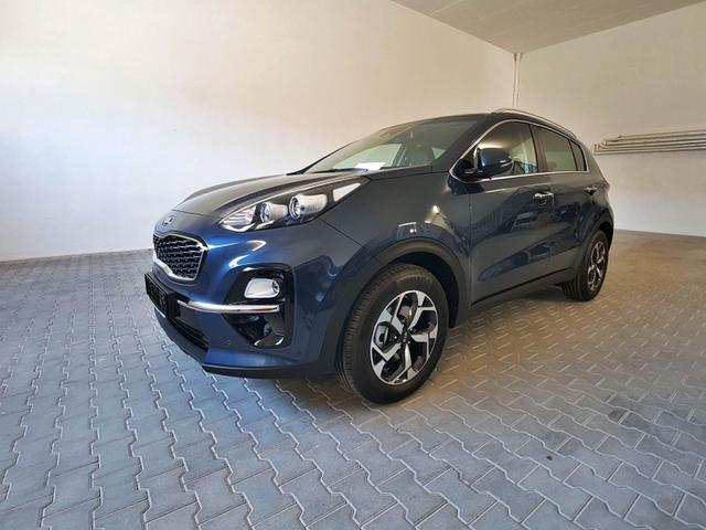 Kia Sportage - GT Line (DCT) + LED, Panoramadach