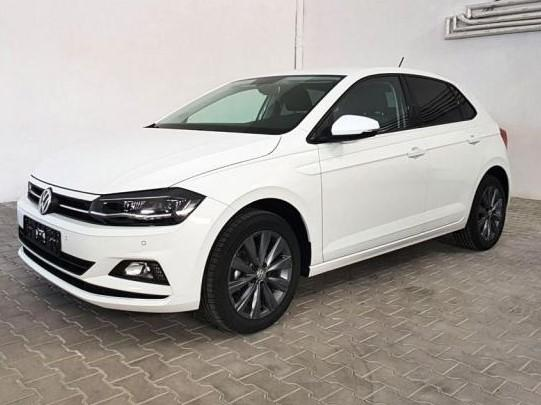 Volkswagen Polo - Highline + P-Dach, App Connect, PDC, 17 Zoll