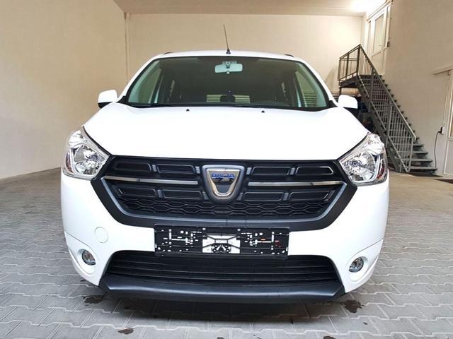 Dacia Lodgy - Laureate (Comfort) SOFORT 7-Sitzer PDC Klima Komfort-Paket