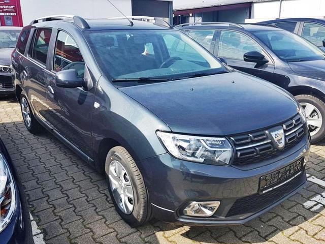 Dacia Logan MCV - SL Celebration Bestellfahrzeug frei konfigurierbar