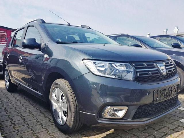 Dacia Logan MCV - Laureate inkl. Klima (Comfort) +PDC