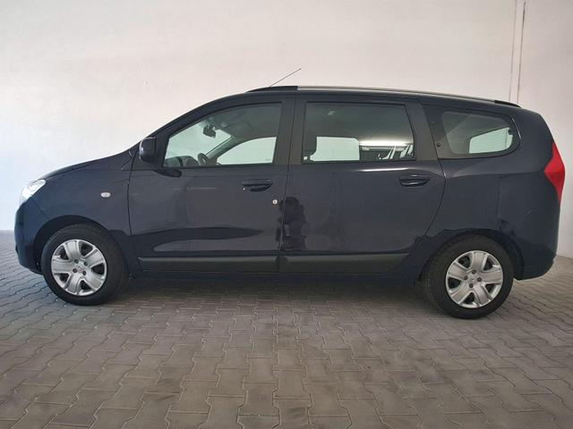 Bestellfahrzeug, konfigurierbar Dacia Lodgy - SL Open (Essential) 5-Sitzer Plug&Radio Nebelscheinwerfer Berganfahrhilfe