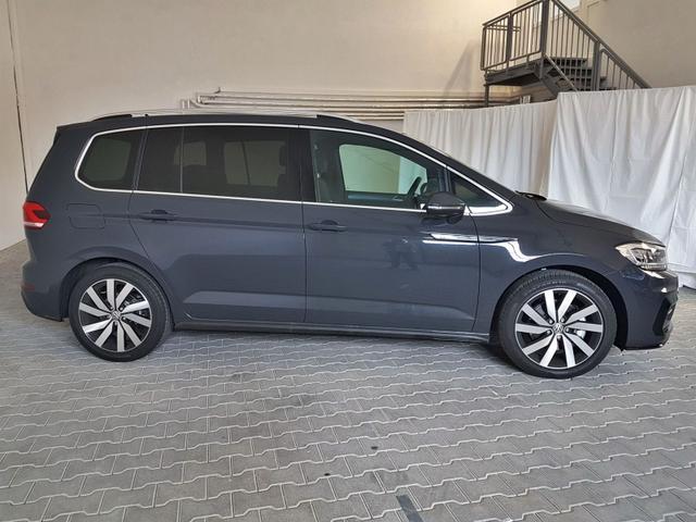 Volkswagen Touran Trendline 7-Sitze