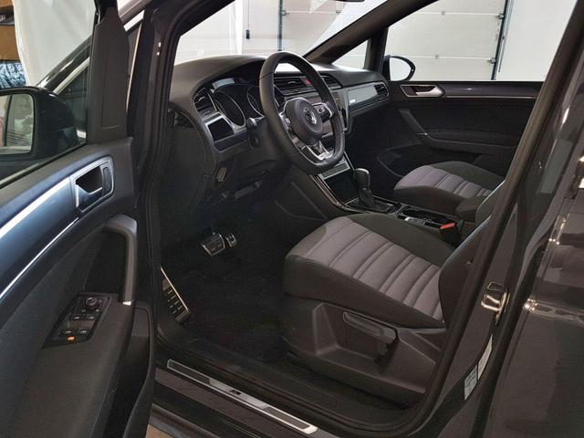 Volkswagen Touran R-Line 7-Sitze