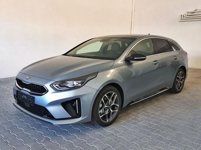 Kia ProCeed - GT Plus Line -2020-
