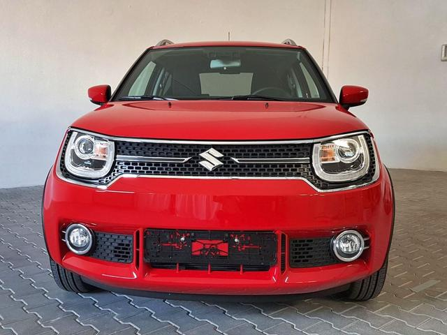 Suzuki Ignis - Select (Comfort)