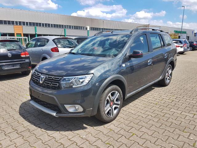 Dacia Logan MCV - Stepway Klima Radio Bluetooth Tempomat - Bestellfahrzeug frei konfigurierbar