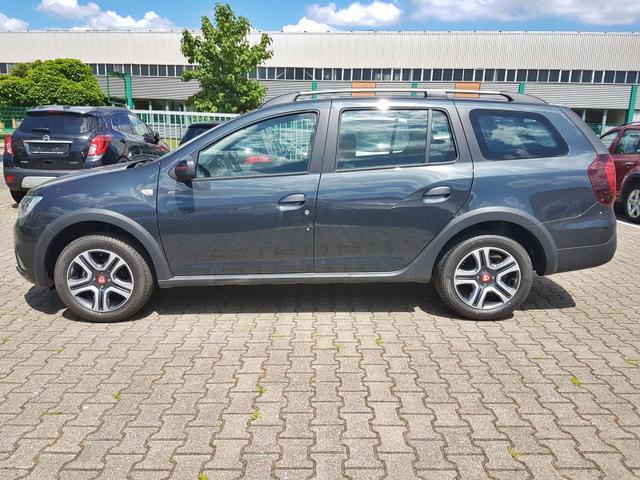 Dacia Logan MCV - Laureate inkl. Klima (Comfort)