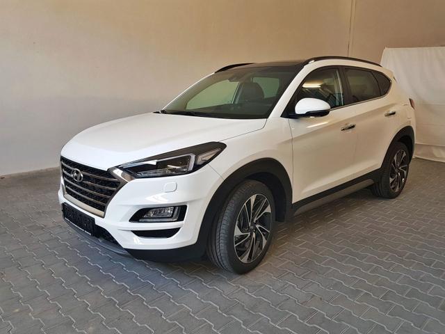 Hyundai Tucson - Comfort