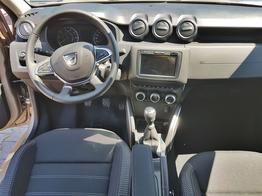 Dacia / Duster /  /  /  / , Beispielbilder, ggf. teilweise mit Sonderausstattung