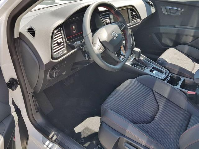 Seat / Leon (DK) /  / Fr /  /