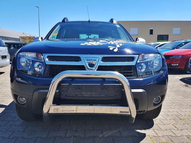 """Gebrauchtfahrzeug Dacia Duster - """"Prestige""""  Winterräder  Klima  ESP  DPF  Ersatzrad"""