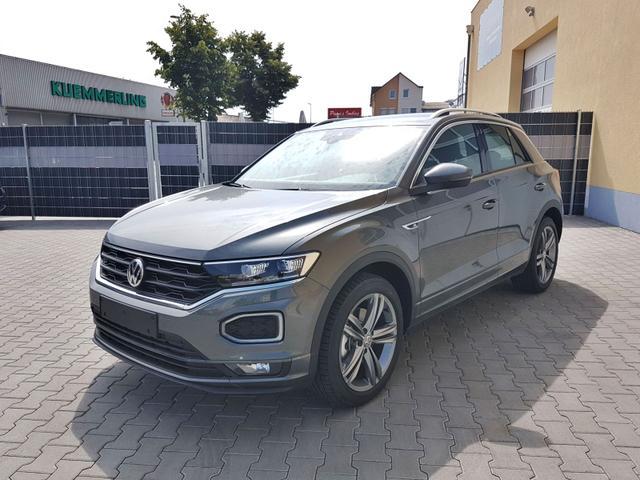 Volkswagen T-Roc - Sport - Bestellfahrzeug frei konfigurierbar
