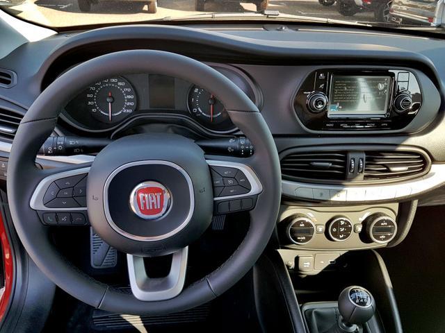 Fiat / Tipo /  /  /  /