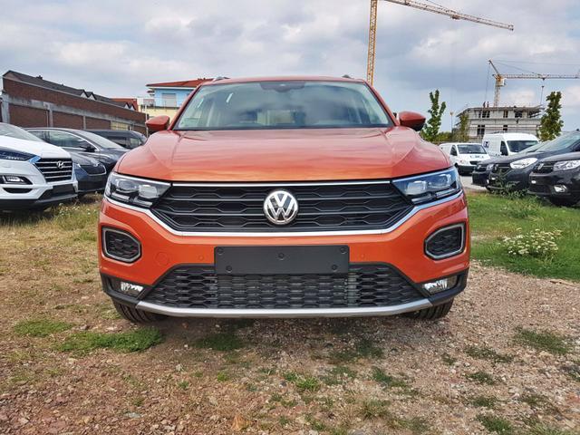 Volkswagen T-Roc - Sport