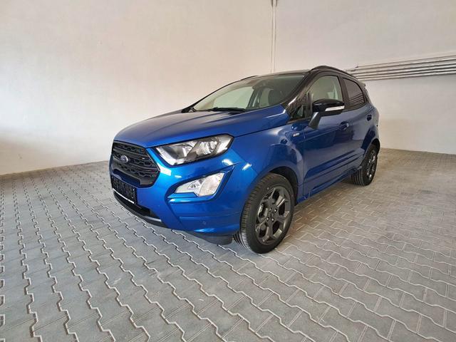 Ford / EcoSport /  /  /  /