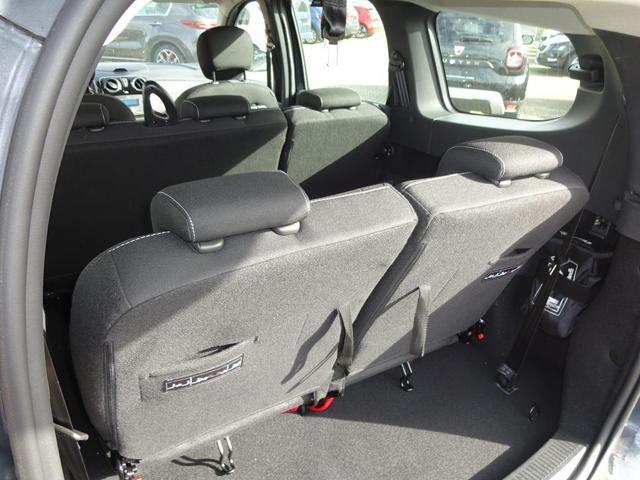 Lodgy Laureate (Comfort) 7-Sitzer Navi PDC SHZ Klima