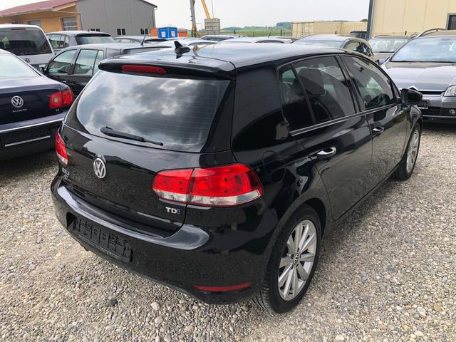 Volkswagen Golf 2.0 TDI Aut. Highline *Import* R-Line