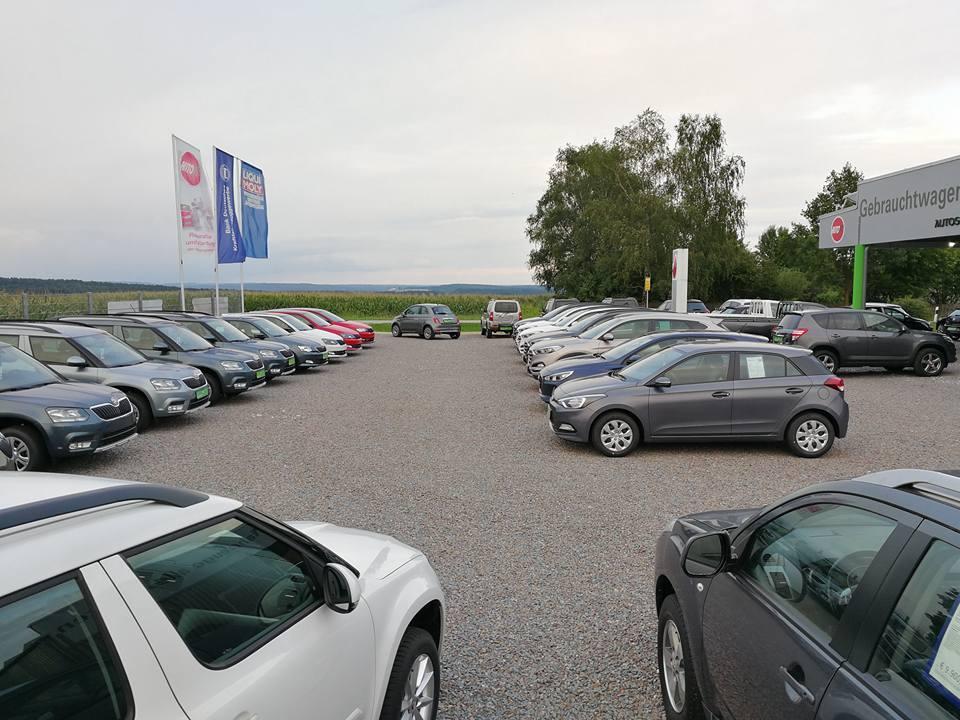 MS Autoservice • MS Autohandel GmbH