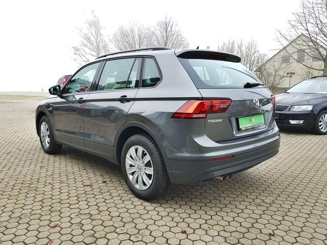 Volkswagen Tiguan - 1.5 TSI/ACC/CLIMATRONIC/PDC VORNE   HINTEN - SITZHEIZUNG-NEBELSCHEINWERFER-SMART LINK-WINTERPAKET