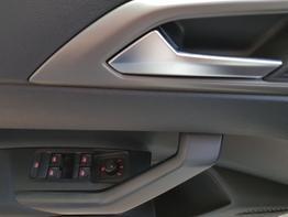 Volkswagen / Polo / Weiß / Comfortline  /  / Winterpaket,ACC,Climatic, PDC