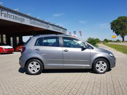 Volkswagen / Golf Plus /  /  /  /
