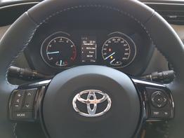 Toyota / Yaris /  /  /  /