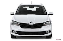 Skoda Fabia Combi      Ambition 1,0 Ltr. - 81 kW TSI-KLIMA-PDC-WINTERPAKET-NSW-BLUETOOTH