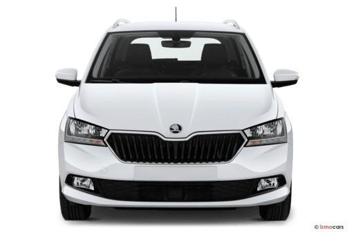 Skoda Fabia Combi - Ambition 1,0 Ltr. - 81 kW TSI-KLIMA-PDC-WINTERPAKET-NSW-BLUETOOTH