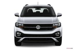 "Volkswagen T-Cross      Life 1.0 TSI ""2021"" 7-GANG DSG-KLIMAAUTOMATIK-LED SCHEINWERFER-PDC VO HINTEN-ALU-ACTIVE INFO DISPLAY-FRONT ASSIST...."