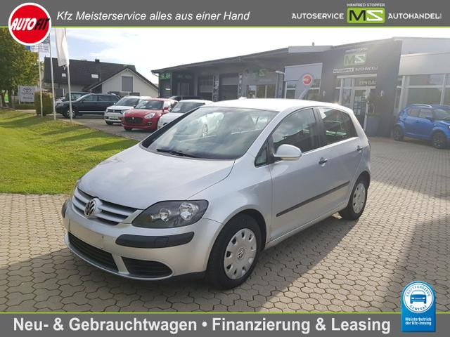 Volkswagen Golf Plus - Trendline 1.9 TDI 77KW - KLIMAAUTOMATIK-SITZHEIZUNG-RCD 300-PDC-ZV
