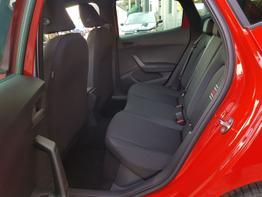 Seat / Ibiza / Rot /  /  /