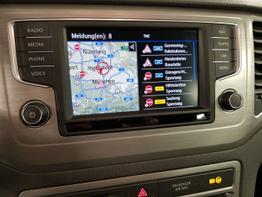 Volkswagen / Golf Sportsvan / Grau / Comfortline  /  /