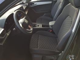Seat / Leon /  / FR /  / Klimaautomatik, NAVI, Kamera, Multilenkrad