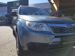 Subaru / Forester /  /  /  /