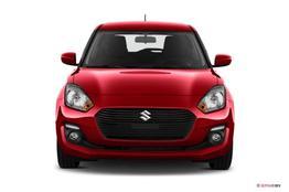 Suzuki Swift      Comfort 4x4 1.2 DUALJET ALLGRIP HYBRID! KLIMA-SHZ-KAMERA-LED-ACC-ALU-NSW-NAVIGATION !!! AKTIONSPREIS !!!!..