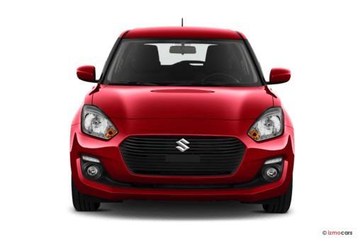 Suzuki Swift - Comfort 4x4 1.2 DUALJET ALLGRIP HYBRID! KLIMA-SHZ-KAMERA-LED-ACC-ALU-NSW-NAVIGATION !!! AKTIONSPREIS !!!!..