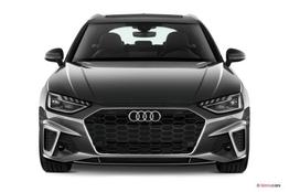"Audi A4 Avant      35 TFSI S line S-TRONIC Mild-Hybrid 110 KW 7-GANG AUTOMATIK - MMI NAVIGATION PLUS ALU 18""-Virtuell Cockpit-SITZHEIZUNG-SOUND SYSTEM-SPORTSITZE-DAB -LED SCHEINWERFER-PDC VORNE HINTEN- 3 JAHRE GARANTIE !"