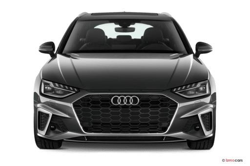 Audi A4 Avant - 35 TFSI S line S-TRONIC Mild-Hybrid 110 KW 7-GANG AUTOMATIK - MMI NAVIGATION PLUS ALU 18