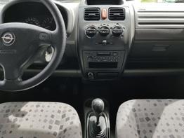 Opel / Agila /  /  /  /