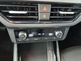 Skoda / Kamiq /  / Ambition /  / Klimaautomatik, Kamera, Tempomat, PDC, ACC, LED