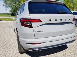 Skoda / Karoq /  /  /  /